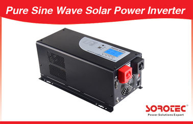 China Sinusförmige Inverter-reines Sinus-Welle der Solarenergie-RJ11 DC 12V/24V fournisseur