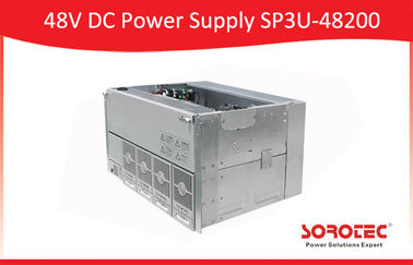 China 48V DC Power Supply SP3U-48200 usine