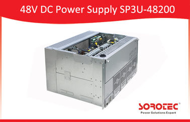 China 48V DC Rectifier Modular  Power Supply SP3U-48200 usine