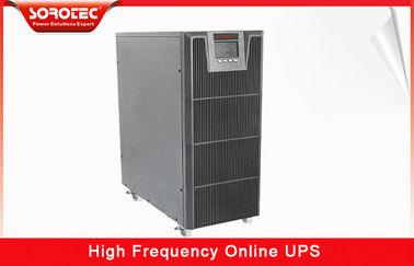 China 1KVA-20KVA Hochfrequenzon-line-UPS/energiesparendes Electric Power liefern ISO9000 fournisseur