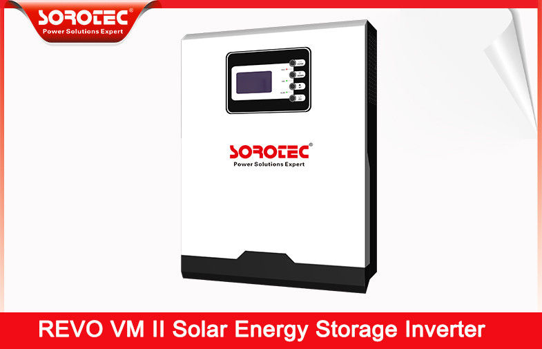 3-5.5kw Off Grid Energy Storage Inverter REVO VM II Series